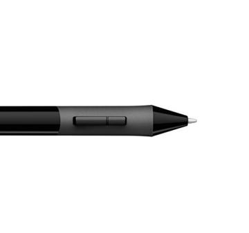 Ugee M708 10×6″ Grafiktablett 8 Express-Keys Für linke und rechte Hand benutzen (5080 LPI 2048 Druckstufen) mit Stift MAC & Windows -